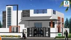 New launching property Villas & plots @ west tambaram
