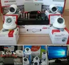 Paket camera cctv murah meriah rafaelcctv