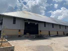 Gudang Baru Strategis di Jl. Ahmad Yani, Kediri, Tabanan
