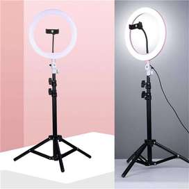 33cm Ring Light With 3 Modes