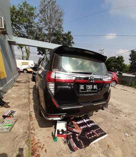 Pasang Segera Stabilizer Aktif BALANCE utk Masalah mobil yg LIMBUNG !