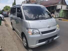 Granmax minibus 2014 ac