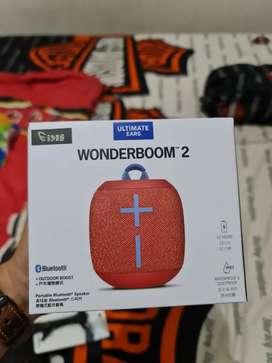 Speaker Bluetooth WONDERBOOM 2