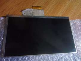 LCD Tablet Advan 50 pin