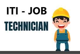 ITI Job - Biggest Event (ED)