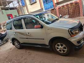 Mahindra Xylo 2017 Diesel Well Maintained