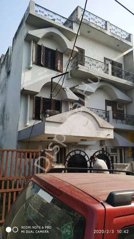Residential House(Haridwar Road)