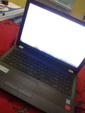 HP Laptop Mint Condition For Sale