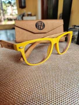 Great deal on used Coco Leni luxury eyewear (glasses)