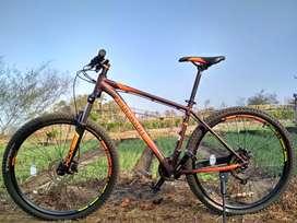MTB Polygon P5 Premier 5 sepeda gunung