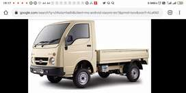 Driver required for loading tampu