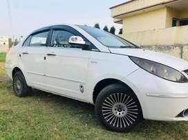 Tata Manza 2012 Diesel 85000 Km Driven