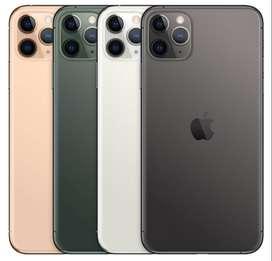 iphone X,11 Pro - [64GB] New Apple GreenPel Cash/CiCiLan Bisa DP8Jtaan