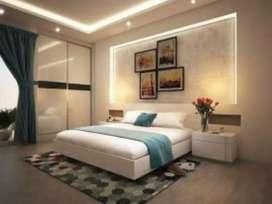 Interior designer or architect