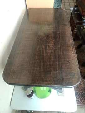 Bhout hi sasti aur sundar sisham ki lakdi ki table
