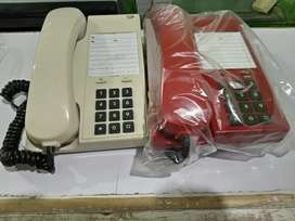 TIP(Telephone industries phone) set