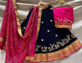 Dhriti traditional wears