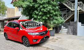 Jazz RS 2016 at Merah Harga Nego smpe Deal