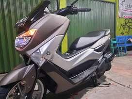 Yamaha nmax ABS km 1000an seperti baru AB sleman