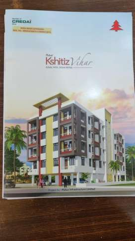 3 bhk flat sell