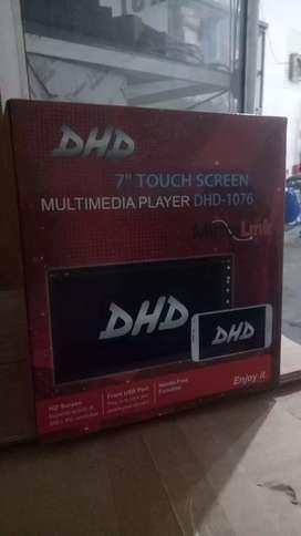 Promo Doubledin DHD