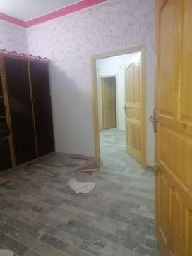 3 marla ground portion for Rent