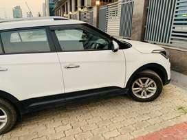 Hyundai Creta 2015 Diesel Good Condition