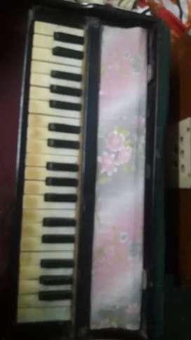 Old Harmoniom