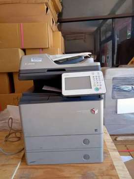 Canon IRA400IF uk folio suport for. Office