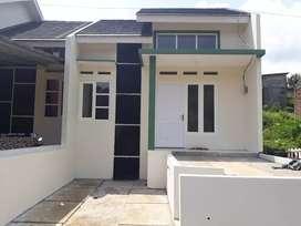 Rumah mewah harga murah view indah disalatiga