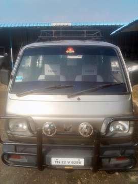 Maruti Suzuki Omni LPG BS-IV, 2003, LPG