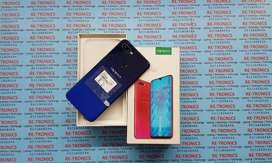 Oppo F9 Pro Purple Color 64GB 6GB with Charger Box