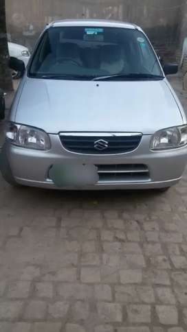VxR registered in lahore, silver colour