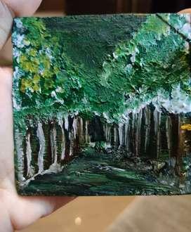 Paintings at reasonable rates