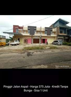 Ruko Tanjung Senang