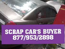 { BHIWANDI BEST SCRAP CAR'S BUYER }
