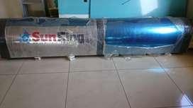 Murah sun king solar water heater 352+