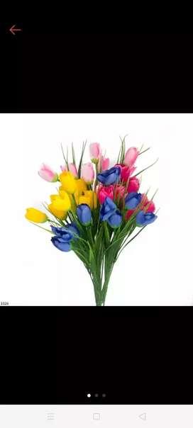 Ready tulip rangkai