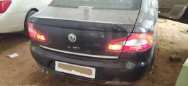 Skoda Superb TDI and Laura Parts Only