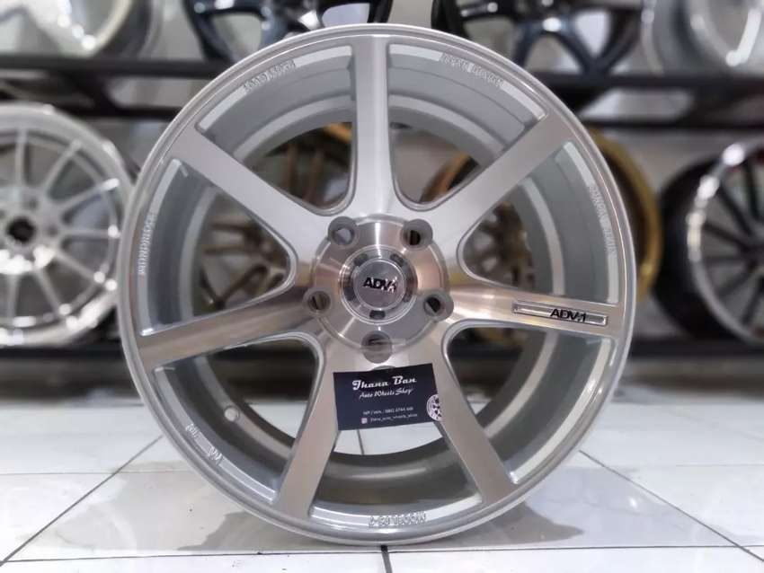 Velg Ring 16 X 7/8.5  hole 5 0