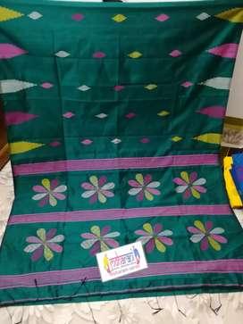 Bengal saree