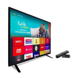 32 Smart Led Tv with One Year warranty