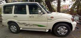 Mahindra Scorpio 2009-2014 LX, 2012, Diesel