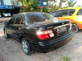 Nisan sentra tahun 2001 auto