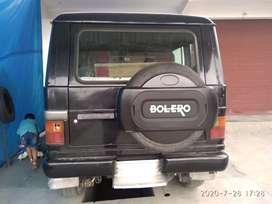 Mahindra Bolero Pik-Up 2001