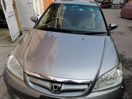 Honda civic vti orial prosmatic