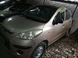 Hyundai I10 i10 Era 1.1 iRDE2, 2009, Petrol