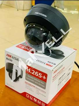 PEMASANGAN CAMERA CCTV + FREE SETTING ONLINE