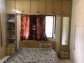 Single occupancy immediately available in 3BHk