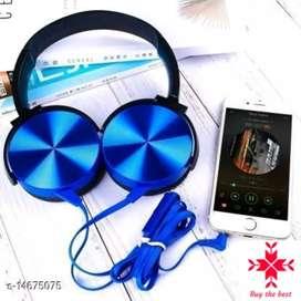 New headphones ||free delivery||.